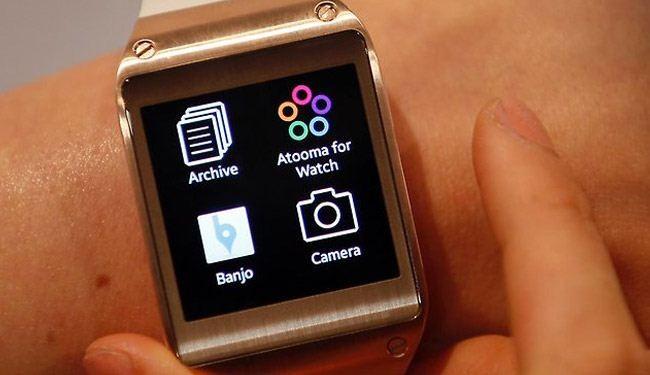 الساعة الذكية بنظام أندرويد وير قدرت مبيعاتها ب720 ألف قطعة