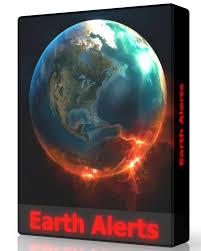 تحميل برنامج ايرث اليرت Earth Alerts للأحوال الجوية