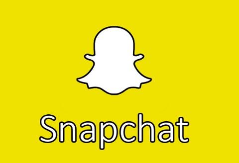 تطبيق snapchat للايفون