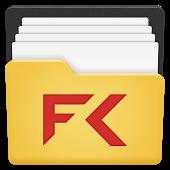 تطبيق File commander مدير ملفات للاندرويد