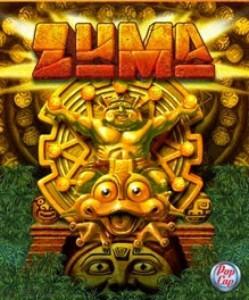 لعبة زوما zuma للكمبيوتر
