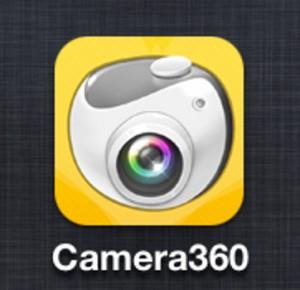 تطبيق Camera360 Ultimate محرر صور للايفون