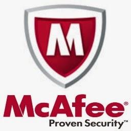 McAfee Stinger للكمبيوتر