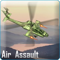 لعبة Air Assault 1