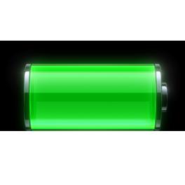 تطبيق قوة البطارية battery power للأيفون