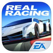 لعبة Real racing 3 السباق الحقيقي للاندرويد