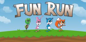 Fun Run للايفون