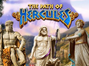 The Path of Hercules للكمبيوتر