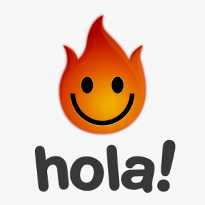 Hola Better Internet للاندرويد