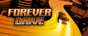 Forever Drive للايفون