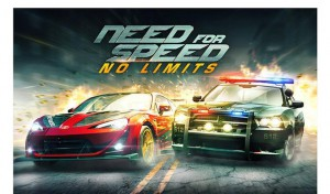 Need for Speed 2015  للكمبيوتر