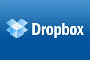 Dropbox للايفون