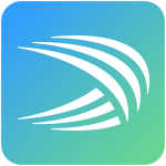 SwiftKey Keyboard للايفون