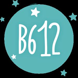 تطبيق B612 للايفون
