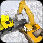 Snow Excavator للاندرويد