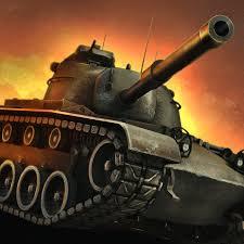 لعبة World of Tanks للايفون