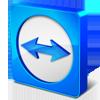 برنامج TeamViewer للموبايل