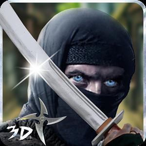 لعبة Ninja Warrior للاندرويد