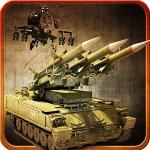 لعبة Tanks War 2015 للاندرويد