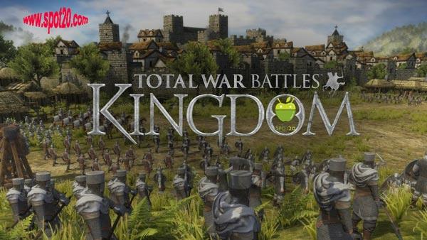 لعبة توتال وار باتل Total War Battles للاندرويد