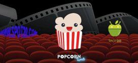 تحميل برنامج بوب كورن تايم احدث برنامج مشاهدة افلام