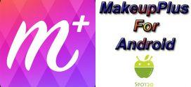 تحميل تطبيق ميكاب بلس MakeupPlus للاندرويد احدث برنامج ميكاب