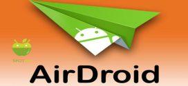تحميل برنامج ايردرويد AirDroid للاندرويد للتحكم بالموبايل من الكمبيوتر