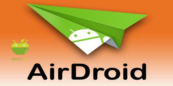 برنامج ايردرويد AirDroid للاندرويد