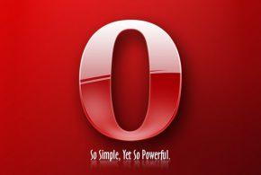 تحميل متصفح الانترنت أوبرا opera للكمبيوتر