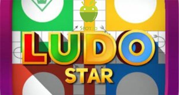 لعبة لودو ستار Ludo Star للايفون