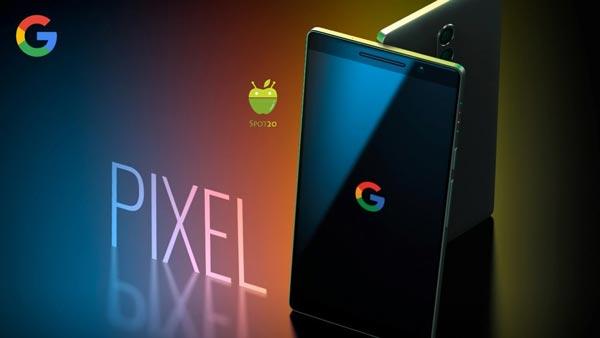 الخلفيات الحية لهواتف جوجل