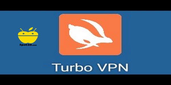 برنامج توربو Turbo VPN للايفون احدث كسر بروكسي