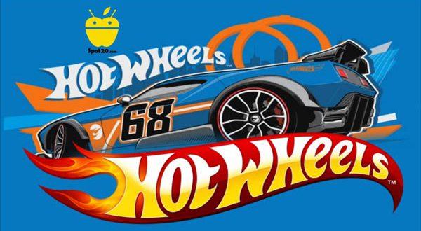 لعبة Hot Wheels للايفون احدث لعبة سباق سيارات