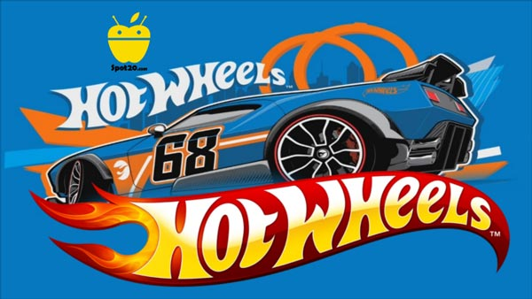 لعبة Hot Wheels