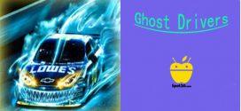 Ghost Driver للايفون احدث لعبة سيارات