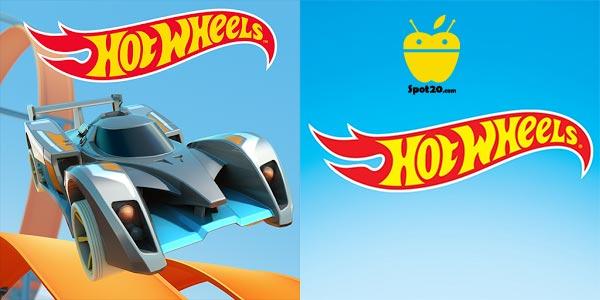 Hot Wheels للاندرويد لعبة هات ويلز لعبة سيارات روعة