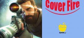 Cover Fire للاندرويد لعبة اكشن روعة
