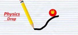 Physics Drop للاندرويد لعبة بازل روعة