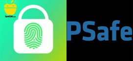 P Safe للايفون برنامج قفل روعة