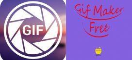 Gif Maker للايفون برابط مباشر