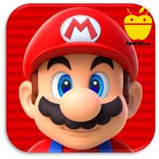لعبة Super Mario