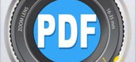 تطبيق PDF