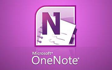 برنامج OneNote 2013 مجاناً