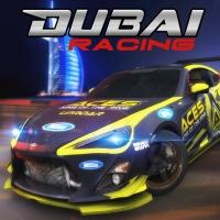 لعبة سباق دبي للأيفون dubai racing برابط مباشر