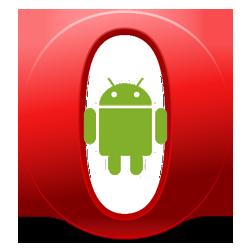 تطبيق متصفح أوبرا ميني Opera Mini للأندرويد