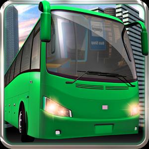تحميل تطبيق لعبة سائق الحافلة للأندرويد