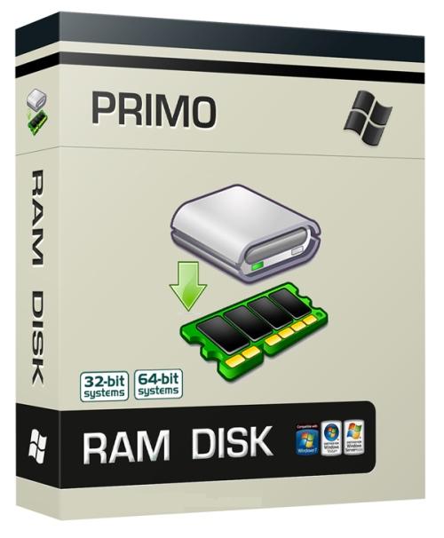 تحميل برنامج RAMDISK رام ديسك