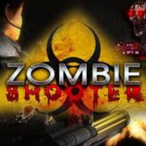 Zombie Shooter للكمبيوتر