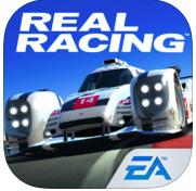 لعبة Real racing السباق الحقيقي للايفون