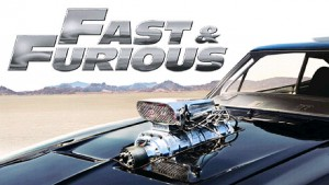Fast and Furious للاندرويد